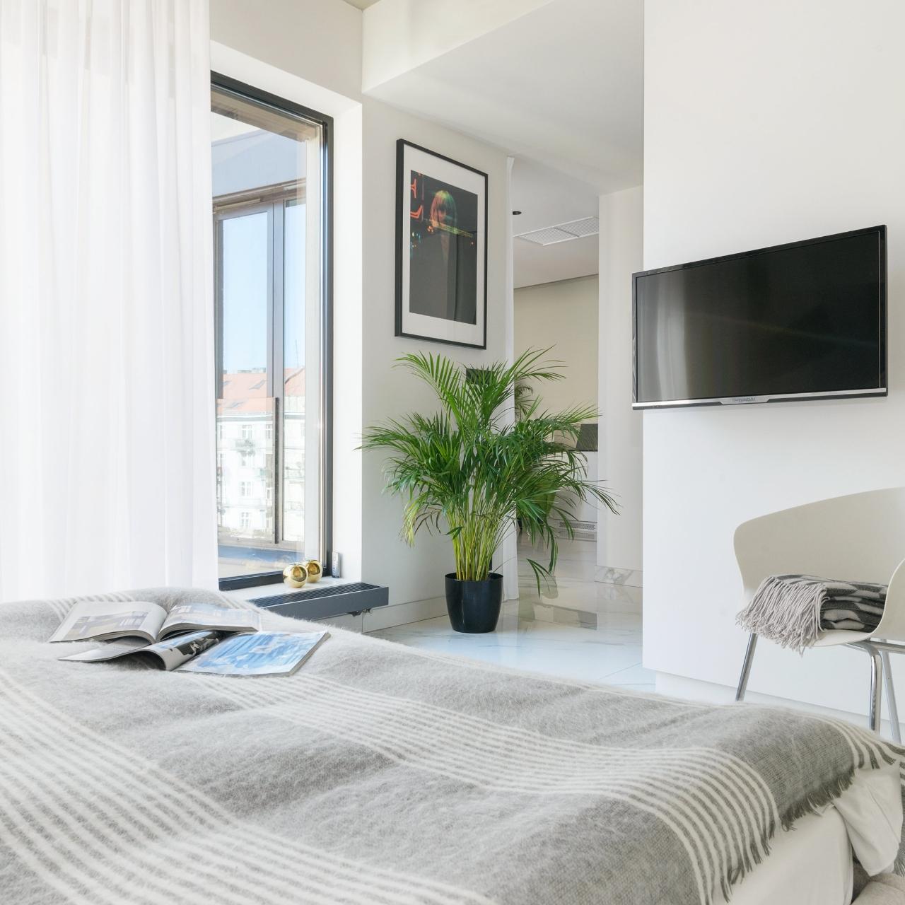 Hotel Centro Design Apartments In Poznan Greater Poland Voivodeship Hrs