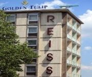 Photo of the hotel Golden Tulip Reiss