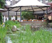 G�tersloh: Parkhotel