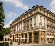 Photo of the hotel Schlosshotel