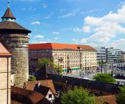 Photo of the hotel Le Meridien Grand Hotel Nuremberg