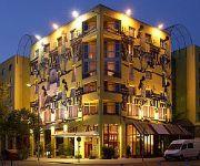 Photo of the hotel Econtel Charlottenburg