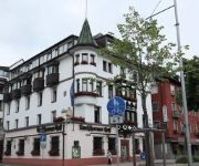 Photo of the hotel PLAZA Hotel Buchhorner Hof