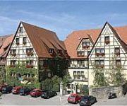 Rothenburg ob der Tauber: Prinzhotel Rothenburg