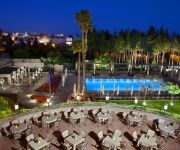 Photo of the hotel The King David Jerusalem