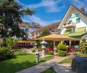 Photo of the hotel Heusser Gartenhotel