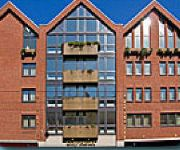 Krefeld: City Hotel Krefeld