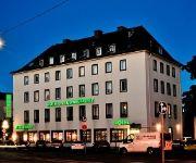 Giessen: Am Ludwigsplatz