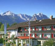 Garmisch-Partenkirchen: Best Western Obermuehle
