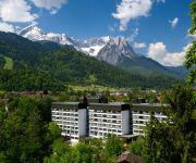 GARMISCH -PARTENKIR.: Mercure Hotel Garmisch Partenkirchen