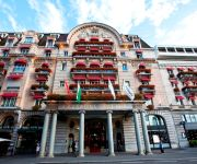 Photo of the hotel Lausanne Palace and Spa