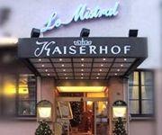 Offenbach am Main: Kaiserhof City Hotel