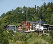 Photo of the hotel Ringhotel Mönchs Waldhotel