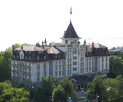 Photo of the hotel Hotel Royal Savoy Lausanne