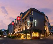 Photo of the hotel Hotel Basel