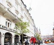 Photo of the hotel First Hotel Kong Frederik