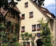 Rothenburg o.d. Tauber: Burghotel