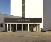 Photo of the hotel SCANDIC HVIDOVRE