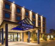 Photo of the hotel Novotel London Heathrow Airport