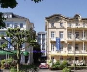Bad Homburg: Parkhotel Bad Homburg