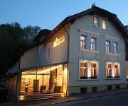 Photo of the hotel Spitzberg Garni