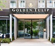 Golden Tulip Hotel Hamburg