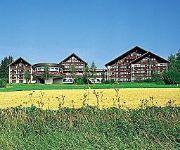 Photo of the hotel Steinwaldhaus