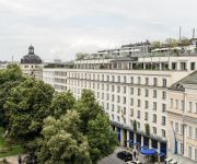 Photo of the hotel Bayerischer Hof