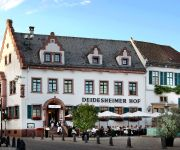 Photo of the hotel Deidesheimer Hof
