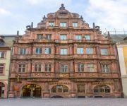 Photo of the hotel Hotel zum Ritter St.Georg