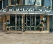 Photo of the hotel AC Hotel Malaga Palacio