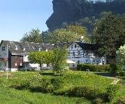 Photo of the hotel Panoramahotel Lilienstein