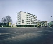 Hildesheim: Deutsches Haus Gollart`s Hotel