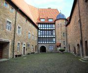Schloss Spangenberg Hotel-Restaurant