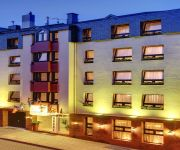 Photo of the hotel Granus Nichtraucherhotel