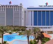Photo of the hotel The Diplomat Radisson Blu Hotel Residence & Spa