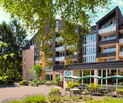 Photo of the hotel Westerwald Treff Oberlahr Hotelpark