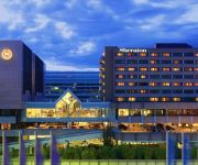 Photo of the hotel Sheraton Frankfurt Airport Hotel And Conference Center
