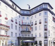 Photo of the hotel Radisson Blu Schwarzer Bock Hotel