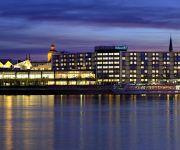 Mainz: Hilton Mainz