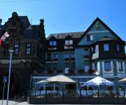 Andernach: Rheinkrone Hotel - Restaurant
