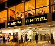Photo of the hotel Europa-Hotel