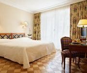 Photo of the hotel Wilden Mann Romantik Hotel