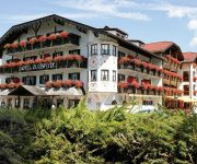 Photo of the hotel Zugspitze Urlaubshotel & SPA