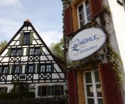 Photo of the hotel Lohmühle