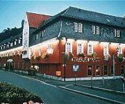 Aschaffenburg: Wilder Mann