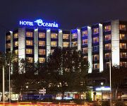 Photo of the hotel Oceania Clermont-Ferrand