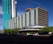Photo of the hotel Holiday Inn BIRMINGHAM CITY CENTRE
