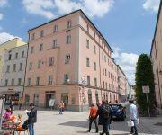Passau: Weisser Hase