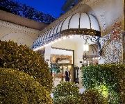 Photo of the hotel Aldrovandi Villa Borghese